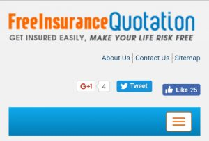 This insurance blog will help you compare policies and prices for free that suit your budget