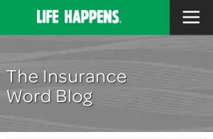 Life insurance blogs you need to know