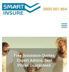 Smart Insure blog