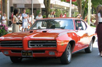Classic car insurance companies