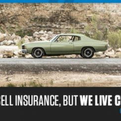 Hagerty insurance agency