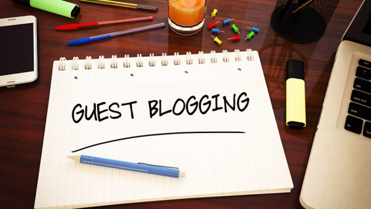 Insurance Blogs that Accept Guest Post and How to Apply