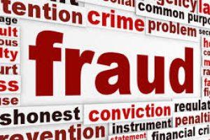 Common insurance fraud