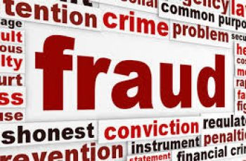 Common insurance fraud