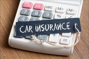 Major factors that affect car insurance rates