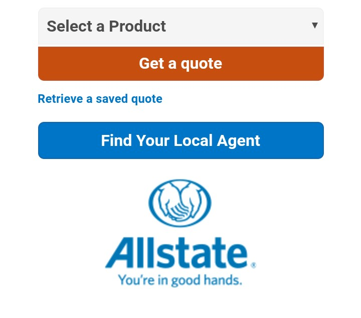 Allstate insurance affiliate program