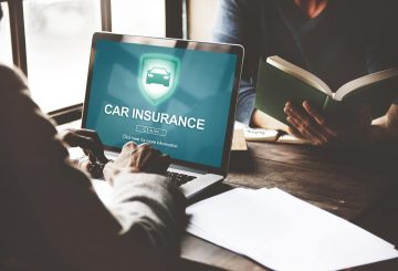 car insurance coverage and its validity in california