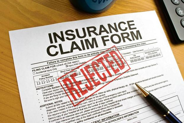 Insurance companies that make money by rejecting claims